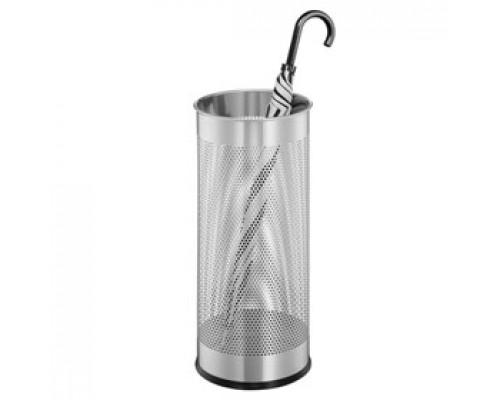 Подставка для зонтов DURABLE 3350-23, металл., серебристый
