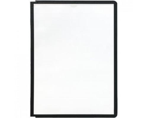 Демо-панель DURABLE 5606-01 для демо-системы, черный