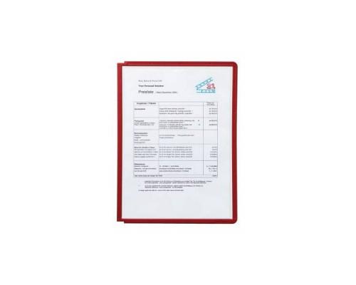 Демо-панель DURABLE 5606-03 для демо-системы, красный