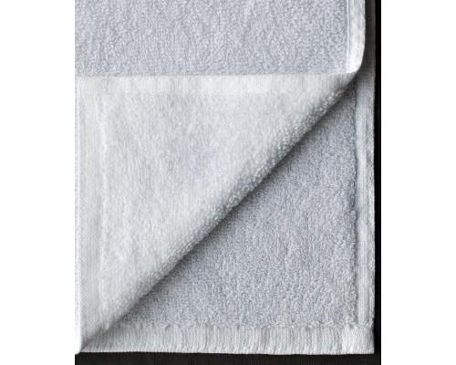 Полотенце махровое 50x100 см 500 г/кв.м белое