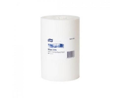 Полотенца бумажные TORK Universal M1 с центральной вытяжкой, 1-сл., 110м., белый, 11 шт.