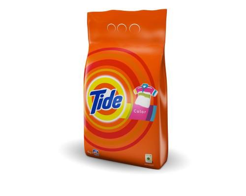 Порошок стиральный Tide Color автомат 6кг