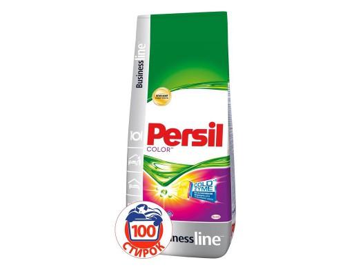Порошок стиральный PERSIL COLOR 15кг
