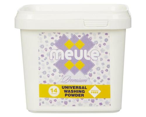 Порошок стиральный Meule конц. 0,5кг ведро