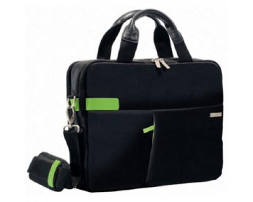 Портфель для ноутбука LEITZ Complete Smart Traveller, черный