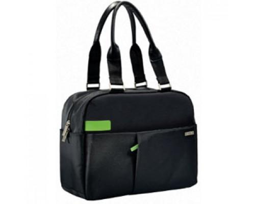 Сумка-шоппер для ноутбука LEITZ Complete Smart Traveller, черный