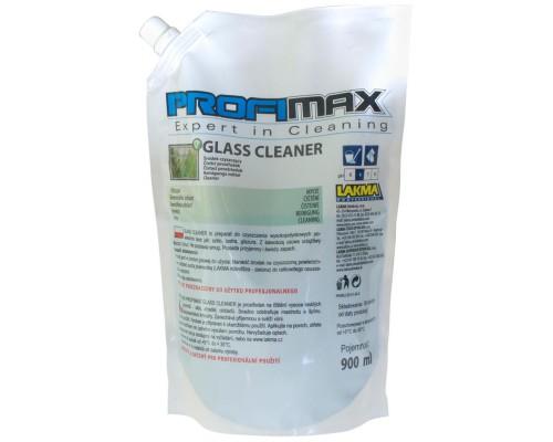 Профессиональная химия lakma Profimax Glass Cleaner 0,9л(м/уп)