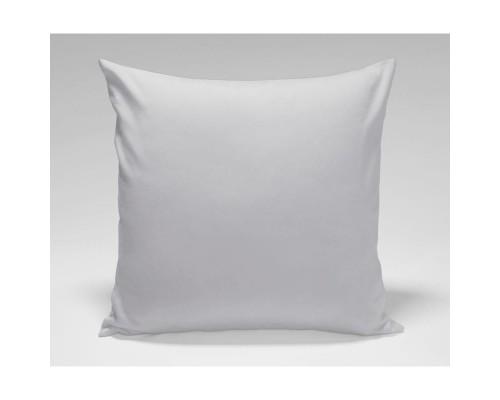 Наволочка 70х70 см поликоттон белая (110 г/кв.м, 10 штук в упаковке)