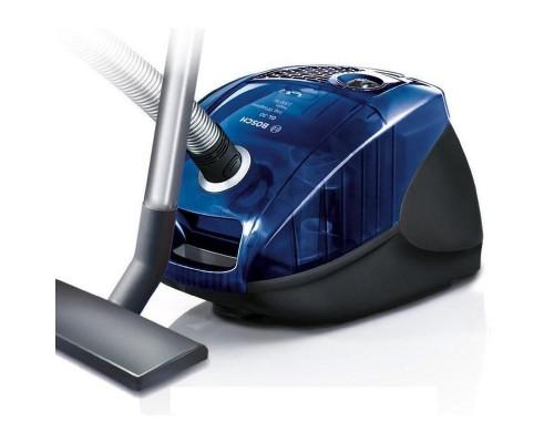 Пылесос Bosch BSGL32383 синий 2300Вт