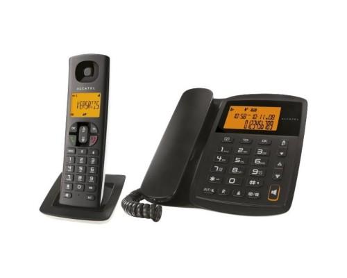 Радиотелефон Alcatel Versatis E100 Combo