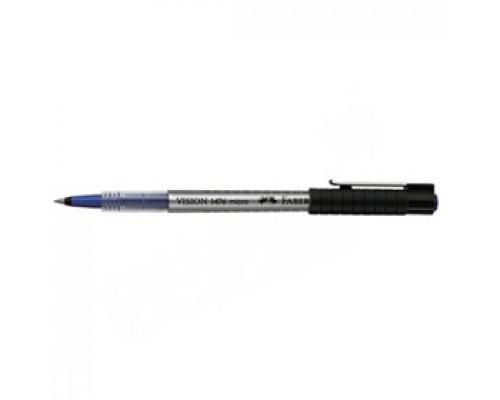 Роллер FABER-CASTELL Vision 1476 Micro, 0,2мм, синий