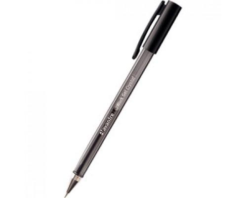 Ручка гелевая AVANTRE @Work Gel Crystal, черный