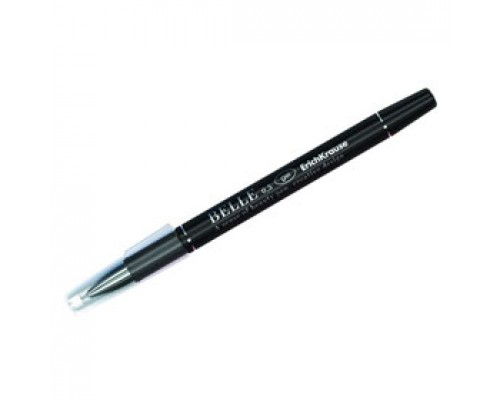 Ручка гелевая ERICH KRAUSE Belle gel, черный