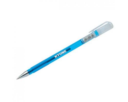Ручка гелевая ERICH KRAUSE G-TONE, синий