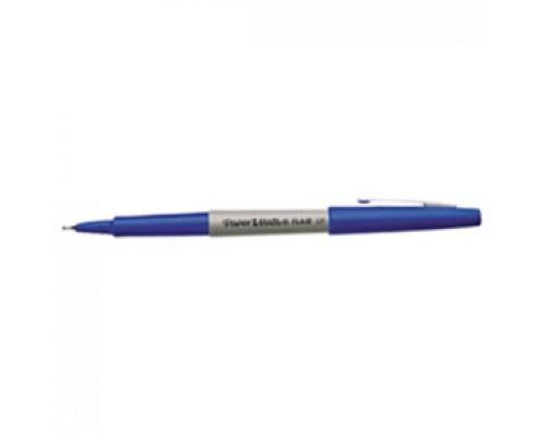 Ручка капиллярная PAPER MATE Flair UF, 0,5мм, синий