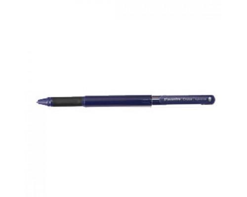 Ручка шариковая AVANTRE Cruise, c резин.держателем, синий