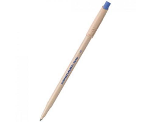 Ручка шариковая PAPER MATE стир. Replay S0190824 синий