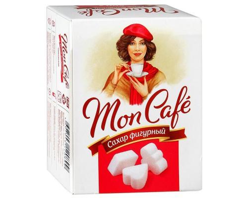 Сахар Чайкофский Mon Cafe рафинад фигурный быстрорастворимый, 500г