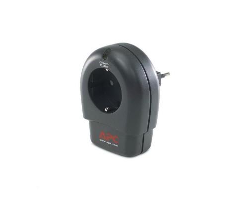 Сетевой фильтр APC Essential SurgeArrest 1 (P1-RS)