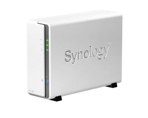 Сетевое хранилище Synology DS115j