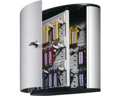 Шкаф для 36 ключей DURABLE 1952-23, серебристый