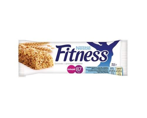 Батончик Fitness с цельными злаками (24 батончика по 23.5 г)