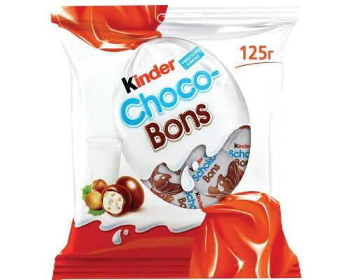 Конфеты Choco-Bons, 125 г