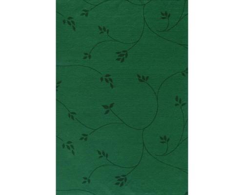 Скатерть Aster Creative хлопок зеленая 120х200 см