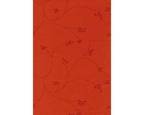 Скатерть Aster Creative бумажная красная 120х200 см