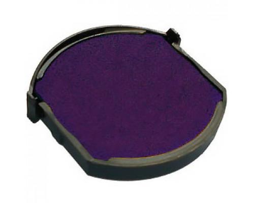 Штемпельная подушка сменная TRODAT 6/4642 для R42, фиолетовый