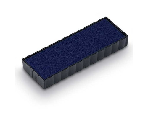 Штемпельная подушка сменная TRODAT 6/4817 для 4817, синий