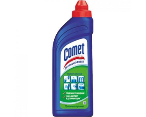 Чистящее средство Комет-гель, 500мл