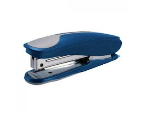 Степлер 10 12л., KW-TRIO, синий