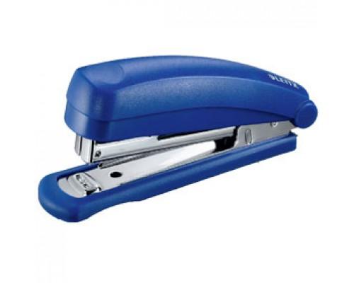 Степлер 10 10л., LEITZ 5517, синий