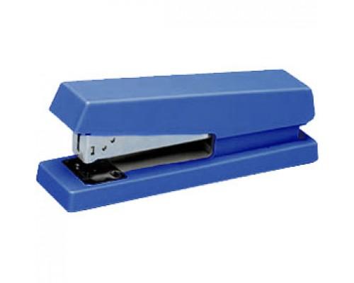 Степлер 24/6 30л, KW-TRIO, синий