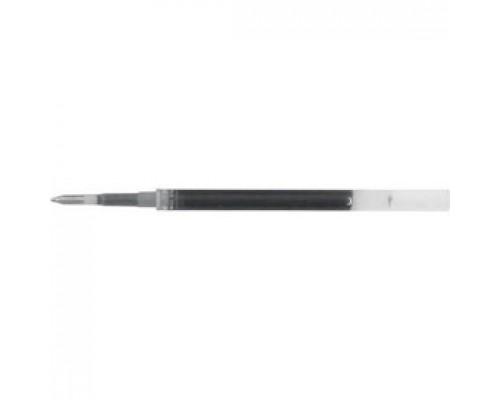 Стержень гелевый 105мм, 0,7мм для авт. ручки, черный