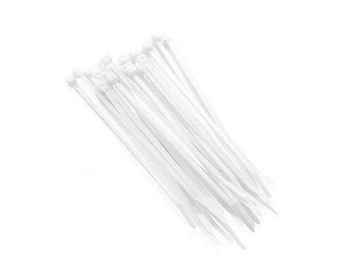 Хомут REXANT (07-0350) nylon 5.0х350(4.8x350) мм 100 шт white