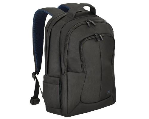 Рюкзак для ноутбука 17 дюймов RivaCase 8460 черный