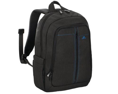 Рюкзак для ноутбука 15.6 дюйма RivaCase 7560 черный