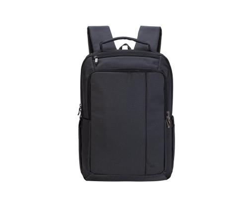 Рюкзак для ноутбука 15,6 дюймов RivaCase 8262 черный