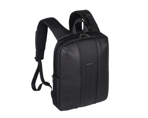 Рюкзак для ноутбука 14 дюймов RivaCase 8125 черный