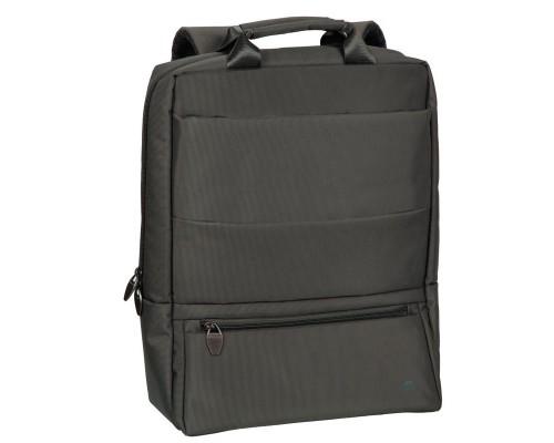 Рюкзак для ноутбука 15.6 дюйма RivaCase 8660 бежевый