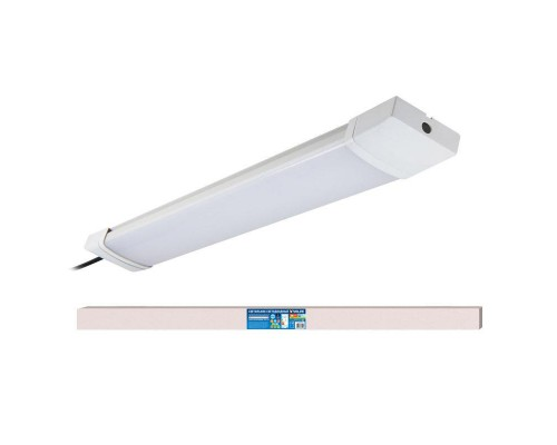 Светильник линейный светодиодный 36 Вт белый свет
