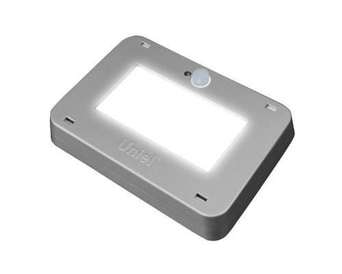 Светильник светодиодный 13.5 Вт с датчиками света и движения нейтральный свет
