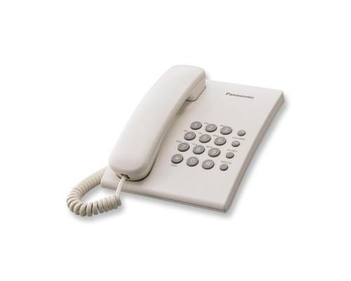 Телефон Panasonic KX-TS2350 (белый)