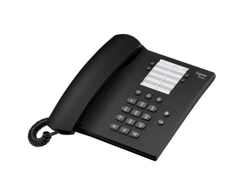 Телефон Gigaset DA100 черный