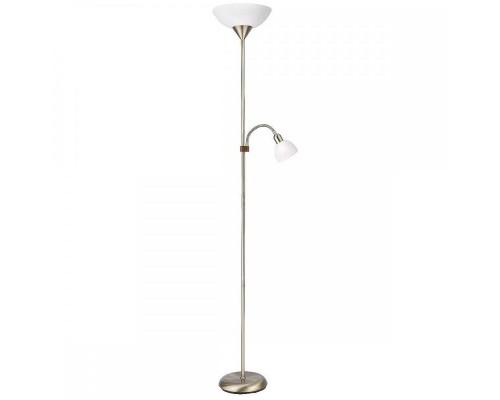 Торшер Arte Lamp A9569PN-2AB