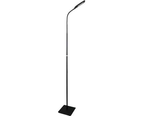 Торшер Camelion KD-801 черный, LED, 7Вт