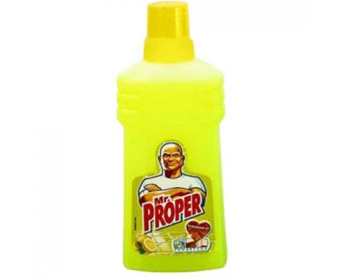 Моющее средство Мистер Пропер, универсальное, 500 мл