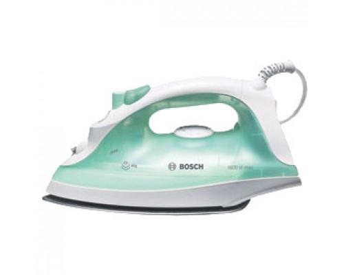 Утюг BOSCH TDA 2315, белый с зеленым